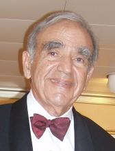 Moises Levy